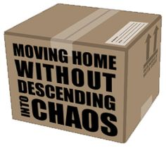 Moving without descending into chaos - I don't know if I'll ever need this, but there are some great tips.