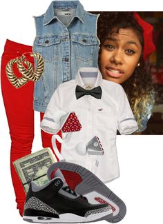 by obeymy-swagg on Polyvore