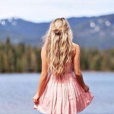 Trend Watch: Dies wird im September angekündigt - # Girls Getaway, Pin Up Hair, Glamour, Beautiful Gorgeous, Poses, Hippie Style, New Hair, Love Fashion, Dress Skirt