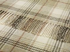 Shetland Quality Pure Wool Huntingtower Sage Green Throw Tartan Throws Cms By Size Sofa
