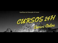Cursos 24 Horas - YouTube