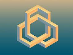 """Képtalálat a következőre: """"isometric 3D illusion"""""""