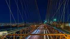 perspective of my life - Pinned by Mak Khalaf I felt good to upload this photo from my Hospital room! I hope each one of my friends wish for me good luck !! City and Architecture perspective of my lifebrooklyn bridgenew yorknew york citynight traffic over the brooklyn bridgenight traffic brooklyn bridgenight brooklyn bridge by emil4l