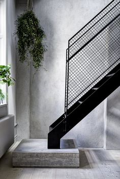 Important Tips to Renovate Your Home with Contemporary Stair Contemporary Stairs Design Stairs Design 146 Minimalist Interior, Minimalist Decor, Minimalist Kitchen, Minimalist Bedroom, Minimalist Living, Modern Minimalist, Modern Living, Minimalist Architecture, Small Living