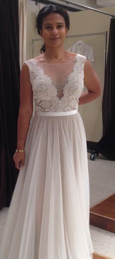Custom Wedding Dresses By Darius Bridal Custom Wedding Dress And - Custom Wedding Dress Designers