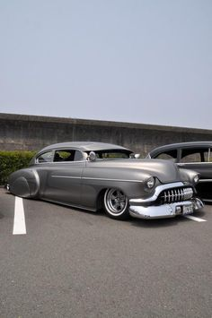 1950 Custom Chevy. Matte grey is pretty bad ass - check more here: http://loribriggs.tk/