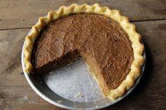 Buttermilk Sweet Potato Pie recipe on Food52