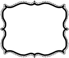 amazingly cute and free clip art frames and borders clip art rh pinterest com clipart frames and borders black and white clipart frames and borders