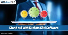 Regardless of the size or scale of the company, a custom CRM software aids in developing a client-centric business strategy. Besides, it is backed by an accurate database of client profiles and behaviors. Client Profile, Software Development, Behavior, Scale, Business, Behance, Weighing Scale, Store, Libra