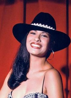 Selena the queen of Tejano music