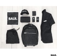 Dope outfitgrid by BalR