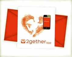 "III post of 2gether app Blog ""Happy Valentine´s Day 2gethers"" 2getherappen.blogspot.com"
