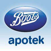 Boots apotek på Instagram