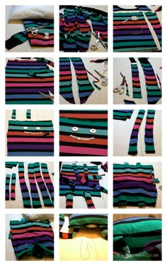 monster pillow Zara Home, Diy, Pillows, Blog, Textiles, Parts Of The Mass, Fabrics, Sidewalk Cafe, Manualidades