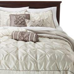 Piedmont 7 Piece Comforter Set