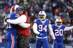 Early Down Struggles, Clutch Conversions Late For Buffalo Bills