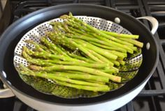 Blog Post: Cooking Vegetables with Moist Heat