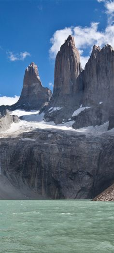 Torres del Paine National Park's wilderness is one of the most cherished ecosystems on Earth.