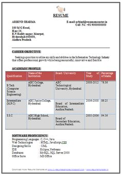 Computer Forensics Specialist Sample Resume Sample Charming Idea Computer  Science Resume Template What You .  Sample Computer Science Resume