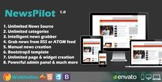 NewsPilot - Autopilot News Script Download