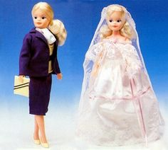 My Sindy - Fashions 1986