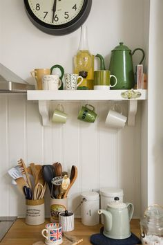 Get crafty in the home