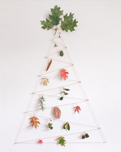 Non-christmas tree- tree idea