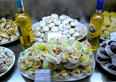 Sicily's rich tradition of 'dolci' has been shaped by many diverse cultural influences throughout history, from the almonds and oranges introduced by the Arabs to the cocoa beans introduced by the Spanish to the island's industrious pastry-making nuns.