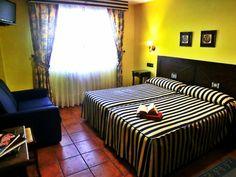 Hotel de tres estrellas con encanto en el Centro Histórico de Llanes, Asturias.