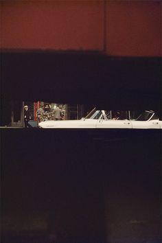 見どころ | ニューヨークが生んだ伝説 写真家 ソール・ライター展 | Bunkamura