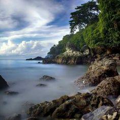 Ujung Kulon, Banten.