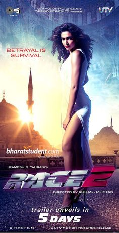 race 2 full movie with arabic subtitles