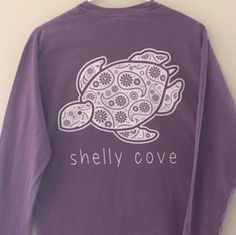 95432368c62a Berry Paisley Long Sleeve Pocket Tee - Shelly Cove - 3 Southern Outfits
