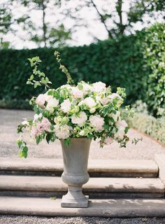 floral centrepiece inspiration