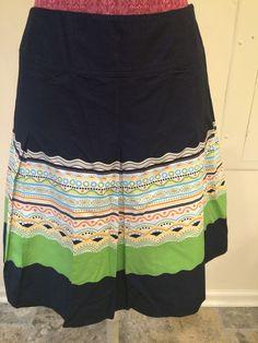 Talbots Petites Skirt Size 6 | eBay