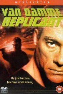 Replicant (2001) - IMDb