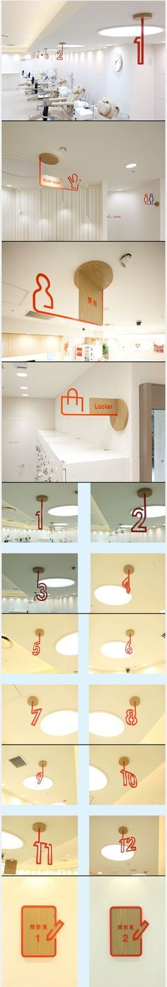 wayfinding, pictogram, sign, signage, design, directory, inspiration, research, moodboard, remion, health care institutions