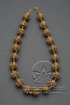 Tiraa by Tibarumal Jewels Indian Wedding Jewelry, Bridal Jewelry, Gold Jewelry, Beaded Jewelry, Jewelery, Jewelry Necklaces, India Jewelry, Temple Jewellery, Unusual Jewelry