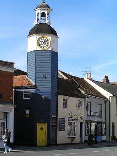 Coggeshall,  Essex, UK