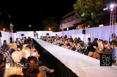 #FWSD15 Designer Runway Shows!