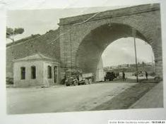 Heraklion, the new Chanioporta Heraklion, Crete Island, Simple Photo, Old Maps, Barcelona Cathedral, Vintage Photos, The Past, Louvre, Building