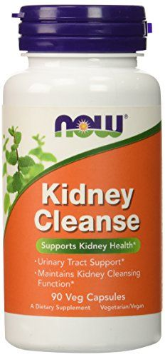 Kidney Cleanse Detox NOW Foods Kidney Cleanse Vegetarian Capsules, 90 Ct - Health And Fitness Tips, Health And Beauty, Health Tips, Women's Health, Mental Health, Health Care, Immune System Boosters Natural, Kidney Detox Cleanse, Healthy Body Weight
