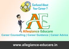 Allegiance Educare Career Counselling Centre in Pune offers a Career Assessment Test in Pune along with Career Guidance in Pune.Our presence in Recruitment, Study Abroad & Industry Courses gives us an edge in the Career Guidance Process in Pune. My Career, Career Path, Career Advice, Personal Counseling, Career Counseling, Career Assessment Test, Multiple Intelligence Test, College Courses, Counselling