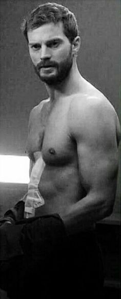 Jamie Dornan is hot!!! http://the50shadesofgreypdf.org