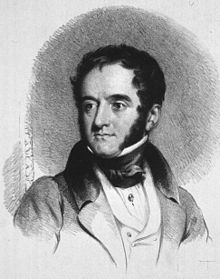 John Elliotson (1791-1868)