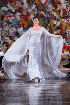 """""""Nascita di Venere"""" Haute Couture F/W 2013/14"""