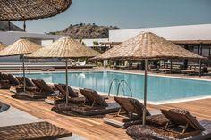 Casa Cook Rhodes | #Rodos #Kreikka #Hotelli #Hotel #Tjäreborg #Pool