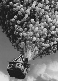 Baloons watch the movie up