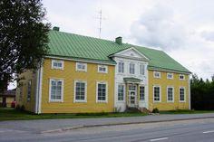 Villen tupa, Peräseinäjoki.
