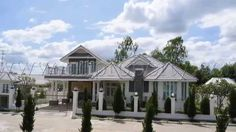Most luxurious housing development in Udon Thani